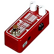 Malekko Heavy Industry Omicron Series Compressor Guitar Effects Pedal