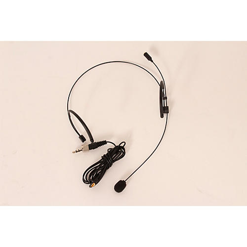 Galaxy Audio Omni-Directional Headset with Detachable Cable-thumbnail