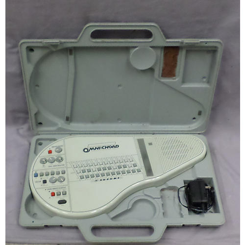 Suzuki Omnichord Synthesizer