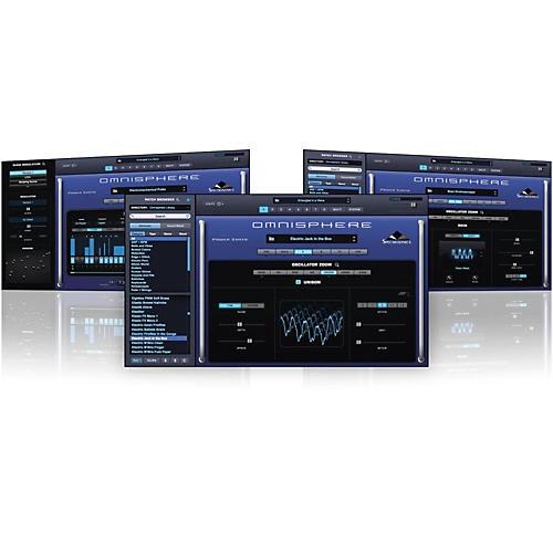 Spectrasonics Omnisphere 2 Upgrade-thumbnail