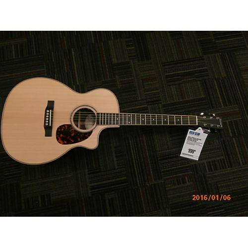 Larrivee Omv40r Acoustic Electric Guitar-thumbnail