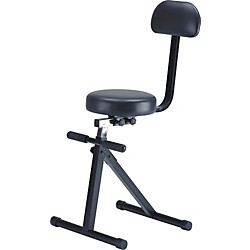 On-Stage Stands Adjustable Throne (DT-8500)