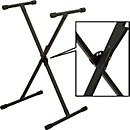 On-Stage Stands Standard Keyboard Stand (29981)