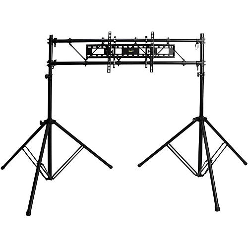On-Stage Stands On- Stage Truss Mount System w/Tilt