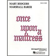 Hal Leonard Once Upon A Mattress Vocal Score
