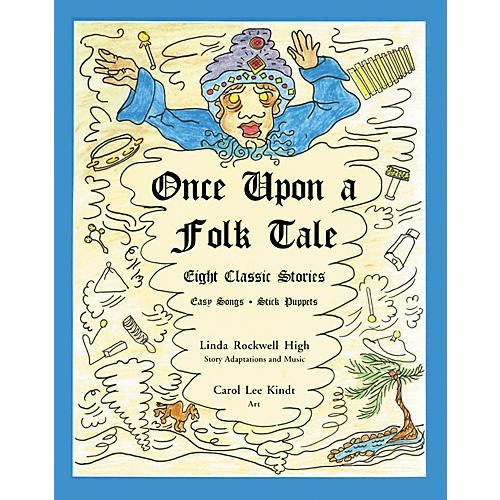 CMS Once Upon a Folk Tale