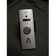 Apogee One 2x2 Audio Interface