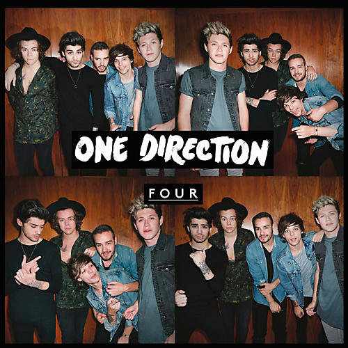 Sony One Direction - Four-thumbnail