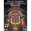 Hal Leonard One Hit Wonders of the '50s & '60s Piano, Vocal, Guitar Songbook  Thumbnail