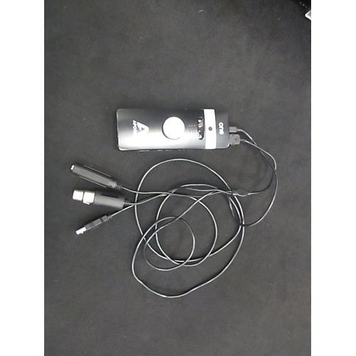 Apogee One Lightning Audio Interface