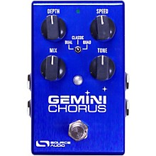 Source Audio One Series Gemini Chorus Guitar Pedal