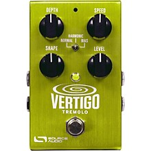 Source Audio One Series Vertigo Tremolo Guitar Pedal