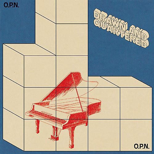 Alliance Oneohtrix Point Never - Drawn and Quartered