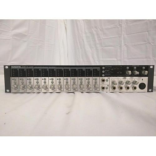 Mackie Onyx 1200F Audio Interface