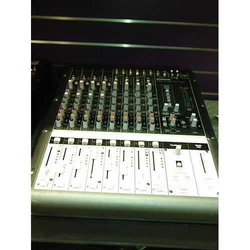 Mackie Onyx 1220 Black Unpowered Mixer