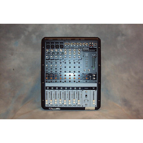 Mackie Onyx 1220I Unpowered Mixer