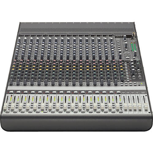 Mackie Onyx 1640 16-Channel Mixer