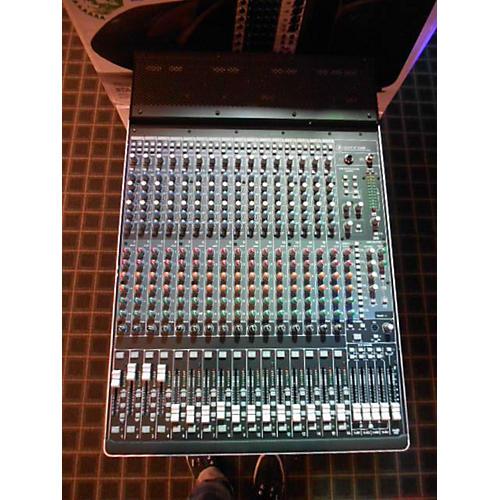 Mackie Onyx 1640i Digital Mixer