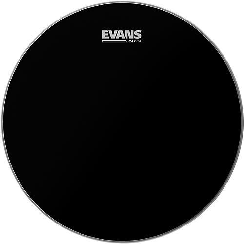 Evans Onyx 2-Ply Drum Head 10 in.