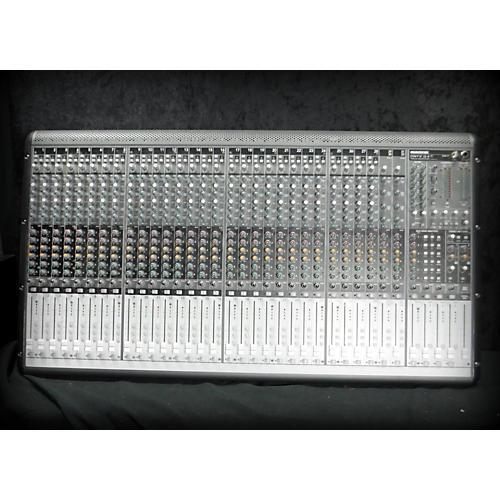 Mackie Onyx 324 Unpowered Mixer