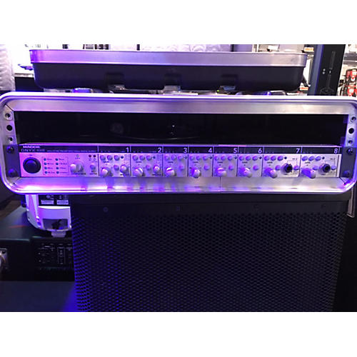 Mackie Onyx 800R Microphone Preamp-thumbnail