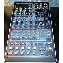 Mackie Onyx 820i Powered Mixer
