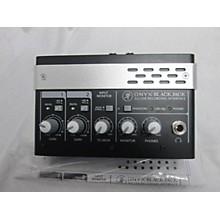 Mackie Onyx Black Jack 2x2 Interface Audio Interface