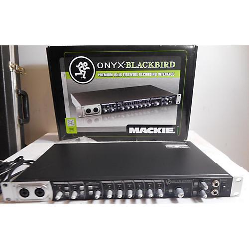 Mackie Onyx Blackbird 16x16 Audio Interface