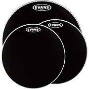 Evans Onyx Resonant Bass Drumhead