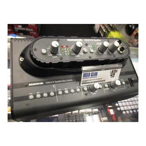 Mackie Onyx Satellite Audio Interface
