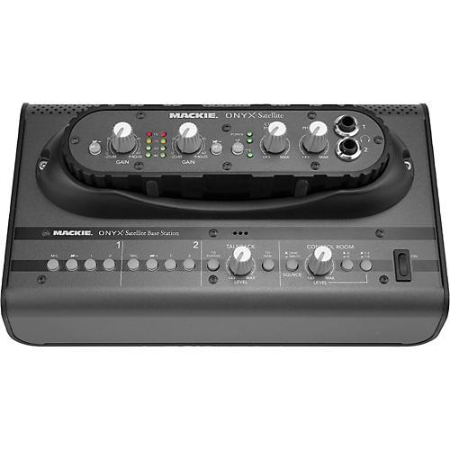 Mackie Onyx Satellite Recording Interface