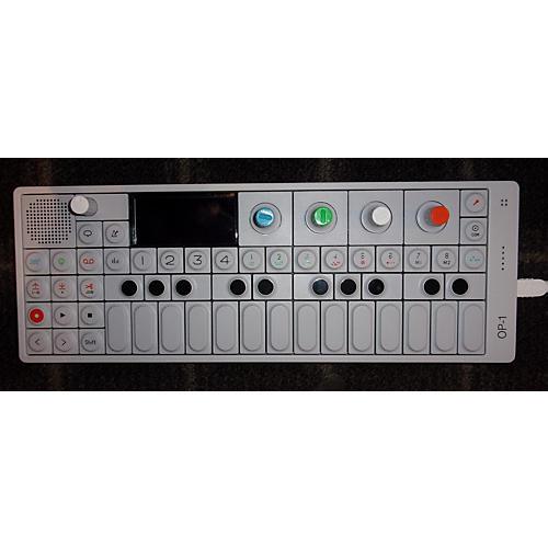 Teenage Engineering Op-1 Sound Module-thumbnail