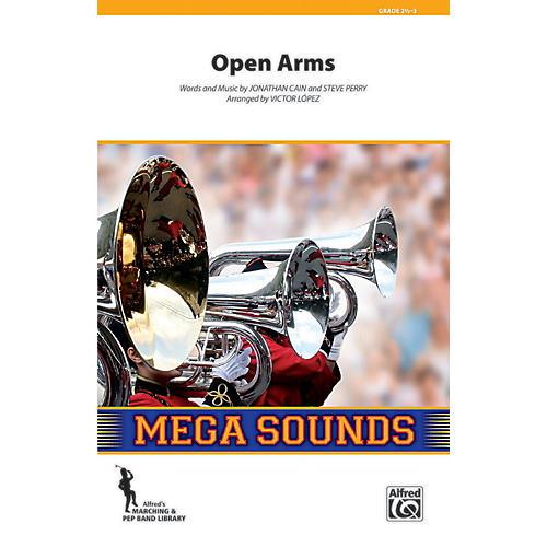 Alfred Open Arms Grade 3 (Medium)