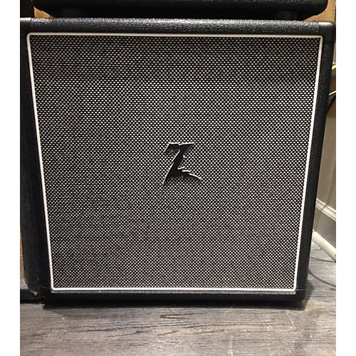 Dr Z Open Back 1x12 Guitar Cabinet