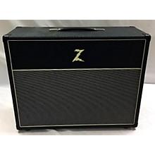 Dr Z Open Back 2x12 Guitar Cabinet
