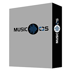 Open Labs Music OS 3.0