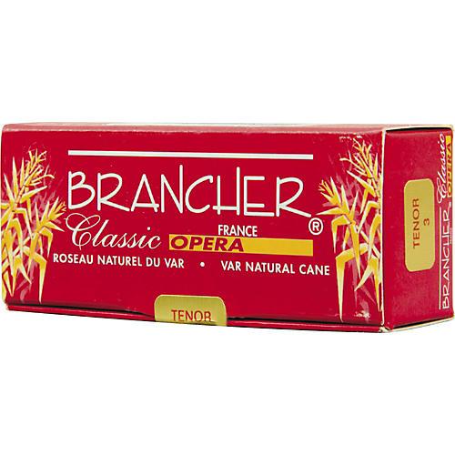 Brancher Opera Tenor Saxophone Reeds