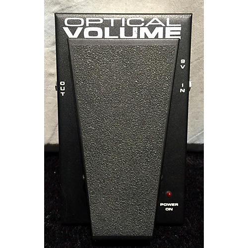 Morley Opitcal Volume Pedal