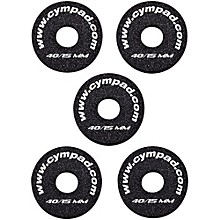 Cympad Optimizer 5-Piece Crash Set