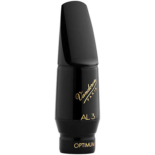Vandoren Optimum Alto Saxophone Mouthpiece AL3