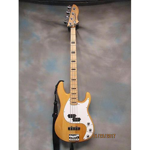 Legator Music Opus 300 Electric Bass Guitar