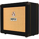 Orange Amplifiers Crush 20RT 20W 1x8 Guitar Combo Amp (Crush20RT Black)