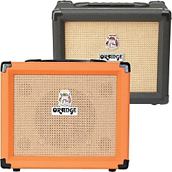Orange Amplifiers Crush PiX Series CR20L 20W 1x8 Guitar Combo Amp