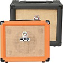Orange Amplifiers Crush PiX Series CR20LDX 20W 1x8 Guitar Combo Amp (CR20LDX - OLD)