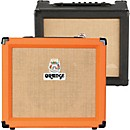 Orange Amplifiers Crush PiX Series CR35LDX 35W 1x10 Guitar Combo Amp (CR35LDX - OLD)