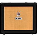 Orange Amplifiers Crush35RT 35W 1x10 Guitar Combo Amp (Crush35RT Black)