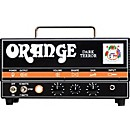 Orange Amplifiers DA15H Dark Terror 15 15W Tube Guitar Amp Head (DA15H)