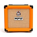 Orange Amplifiers PPC Series PPC108 1x8 20W Closed-Back Guitar Speaker Cabinet (PPC108)