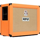 Orange Amplifiers PPC Series PPC212OB 120W 2x12 Open Back Guitar Speaker Cab (PPC212OB)