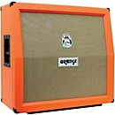 Orange Amplifiers PPC Series PPC412-A 240W 4x12 Guitar Speaker Cabinet (PPC412-A)